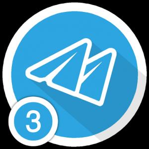 دانلود اخرین نسخه پیام رسان Mobogram3 بصورت کاملا رایگان