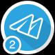 دانلود اخرین نسخه پیام رسان Mobogram2 بصورت کاملا رایگان