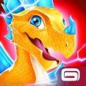 دانلود بازی افسانه اژدها Dragon Mania Legends برای اندروید