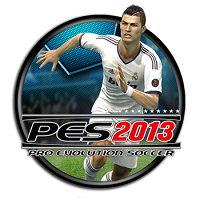 دانلود بازی فوتبال PES 2013 برای اندروید بدون نیاز به دیتا