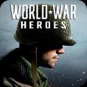 دانلود World War Heroes بازی قهرمانان جنگ جهانی اندروید + دیتا