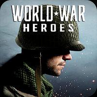 دانلود World War Heroes بازی قهرمانان جنگ جهانی اندروید + مود
