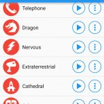دانلود اپلیکیشن تغییر صدای اندروید با افکت های گوناگون Voice changer with effects