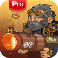 دانلود بازی Steampunk Defense Premium برای اندروید