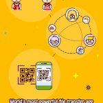 دانلود اپلیکیشن انتقال فایل بین گوشی ها Zapya برای اندروید