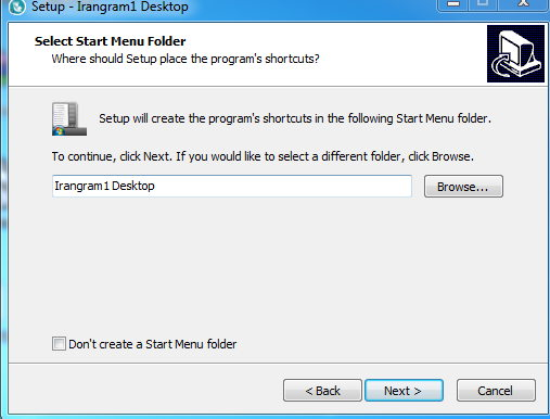 5 7 - دانلود رایگان و آموزش ایرانگرام برای کامپیوتر IranGram PC