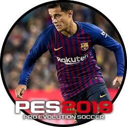 دانلود بازی فوتبال PES 2019 برای آیفون و آیپد + لینک دانلود
