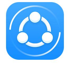 دانلود برنامه SHAREit – Transfer & Share برای اندروید