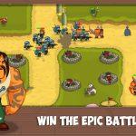 دانلود بازی Steampunk Defense Premium برای اندروید + مود