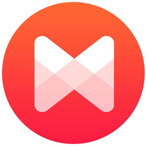 Musixmatch نرم افزار موزیک پلیر با نمایش متن آهنگ
