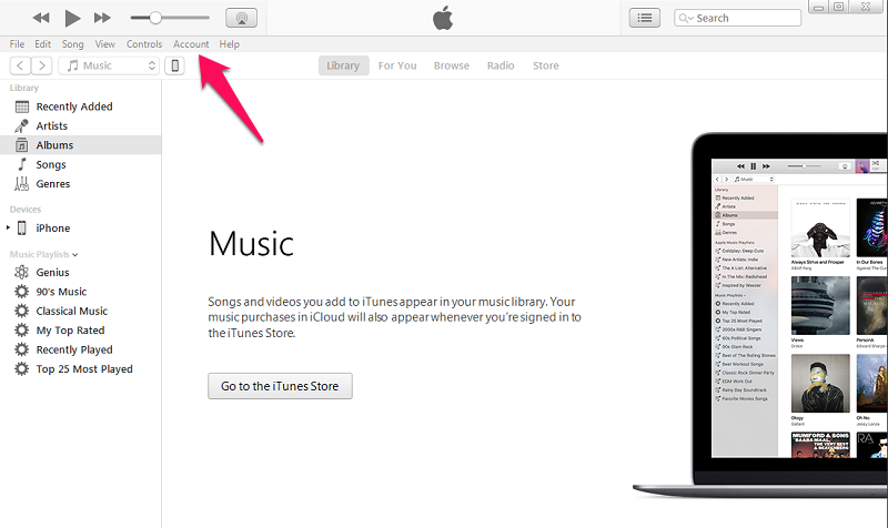 create apple id 2 - آموزش ساخت اپل آیدی برای کاربران ایرانی Create Apple ID