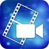 دانلود CyberLink PowerDirector برنامه ویرایشگر ویدیو اندروید