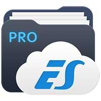 دانلود نسخه ی مود شده اپلیکیشن مدیریت فایل های ES File Explorer Pro برای اندروید