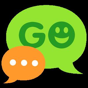 دانلود ابزار مدیریت پیام کوتاه ، GO SMS Pro برای اندروید