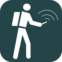 دانلود Handy GPS برنامه مکان یابی از طریق جی پی اس برای اندروید