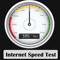 دانلود Internet Speed Test برنامه تست سرعت اینترنت اندروید