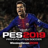دانلود بازی فوتبال PES 2019 برای اندروید بدون نیاز به اینترنت