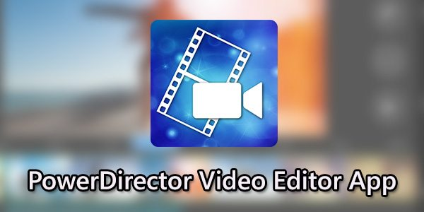 CyberLink PowerDirector Editore Video