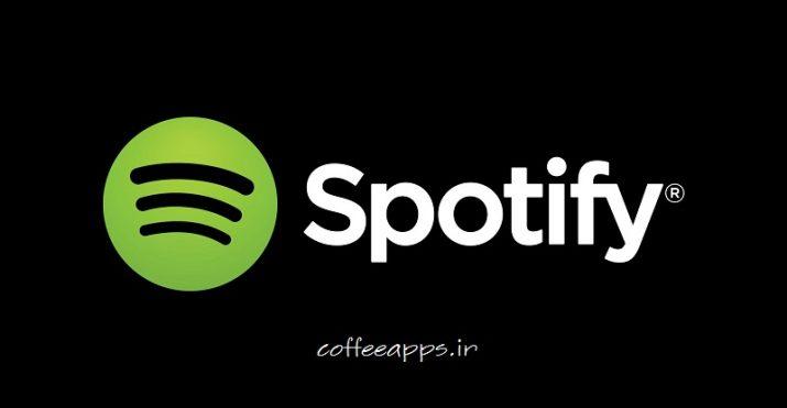 دانلود برنامه Spotify Music برای اندروید