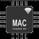 اموزش دسترسی به Mac address در سیستم عامل IOS