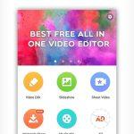 دانلود اپلیکیشن ساخت و ادیت ویدیو VideoShow Pro برای اندروید