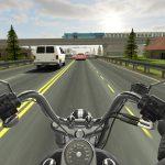 دانلود بازی موتور سواری بسیار محبوب Traffic Rider برای اندروید