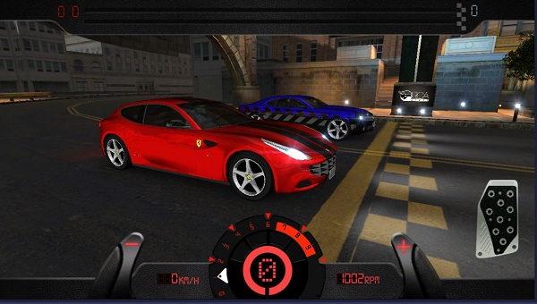 2 31 - دانلود بازی ایرانی دنده دو برای آیفون و آیپد Second Gear ios