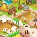دانلود بازی بسیار جالب و سرگرم کننده Hay Day برای اندروید
