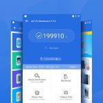 دانلود اپلیکیشن تست سخت افزاری و نرم افزاری تلفن همراه AnTuTu Benchmark برای اندروید