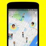 دانلود اپلیکیشن شبکه ی اجتماعی به اشتراک گذاری تصاویر Snapchat برای اندروید