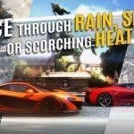 دانلود بازی مهیج و زیبای Asphalt Street Storm Racing برای اندروید