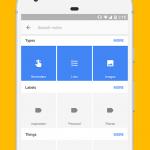 دانلود اپلیکیشن یاداشت برداری Google Keep برای اندروید