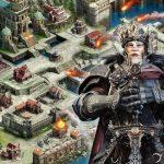 دانلود بازی مهیج و محبوب Clash of Kings برای اندروید + مود