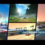 دانلود بازی ماشین سواری Asphalt Nitro برای اندروید + مود