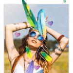 دانلود ابزار مدیریت و ویرایش تصاویر PicsArt Photo Studio برای اندروید