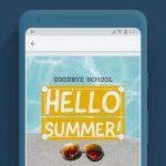 دانلود اپلیکیشن ایجاد استوری های زیبا Adobe Spark Post برای اندروید