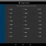 دانلود اپلیکیشن تبدیل فرمت تصاویر Image Converter برای اندروید