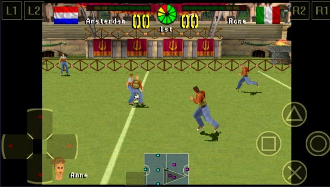 9 2 - دانلود بازی فوتبال فیفا استریت برای کامپیوتر FIFA Streat PC