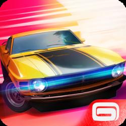 دانلود بازی ماشین سواری جذاب Asphalt Overdrive برای اندروید + دیتا