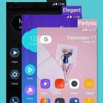 دانلود برنامه لانچر PP Launcher (Android 9.0 P Launcher style) PRIME برای اندروید