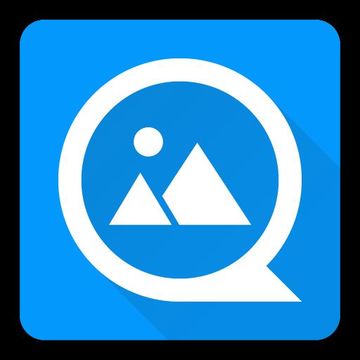 دانلود گالری تصاویر QuickPic Gallery برای اندروید