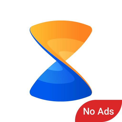 دانلود اپلیکیشن انتقال و به اشتراک گذاری فایل ها Xender برای اندروید