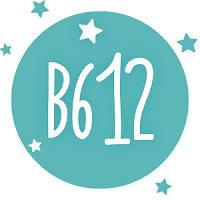 اپلیکیشن گرفتن عکس سلفی B612 برای آیفون و آیپد