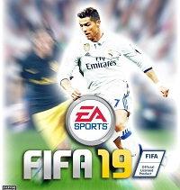دانلود بازی فوتبال FIFA 19 برای آیفون و آیپاد و آیپد ios
