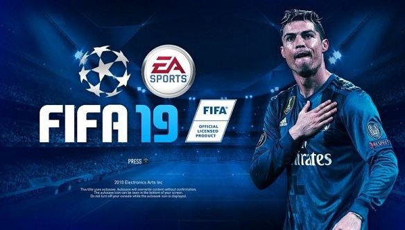 FIFA 19 برای آیفون