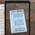 دانلود برنامه اسکنر iScanner PDF Scanner App برای اندروید