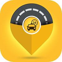 دانلود اپلیکیشن تاچسی Touchsi برای آیفون و آیپاد و آیپد