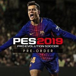 دانلود بازی PES 2019 برای آیفون و آیپد به صورت رایگان