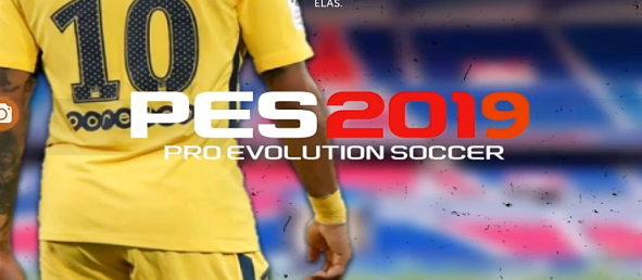 PES 2019 برای آیفون