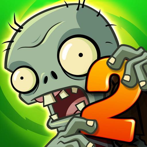 دانلود بازی بسیار زیبا و محبوب 2 Plants vs Zombies برای اندروید + مود